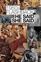 He Said, She Said: Fall 2010's 50s Flashback