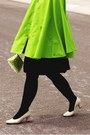 Off-white-chictopia-shop-salvatore-ferragamo-shoes-black-zara-dress-red-coat