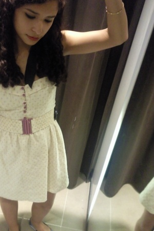 Zara dress 2