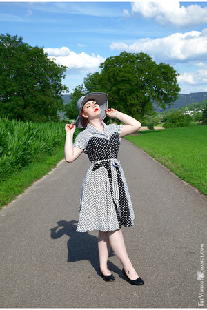 polka dot Love Ur Look dress