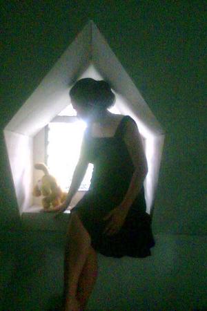 black jovi dress