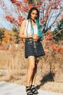 Dezzal-skirt