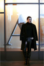 Black-boots-black-h-m-coat-black-pants-black-hugo-boss-top