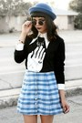 Black-lace-up-boots-forever-21-boots-black-graphic-tee-broken-people-shirt