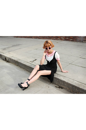 black betty and veronica dress