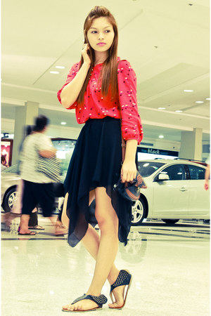 cosmopolitan clothing skirt