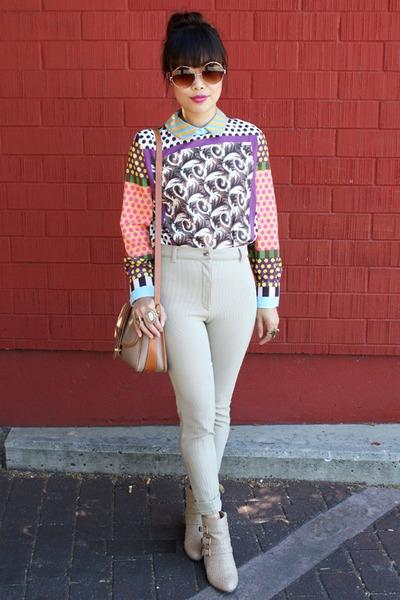 Lalamagic blouse