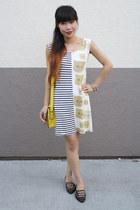 Napkin dress