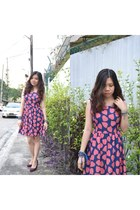 MAD bracelet - navy Robinsons Department Store dress