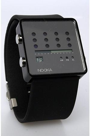 Nooka accessories