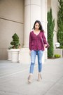 Boutique-boots-ag-jeans-free-people-blouse