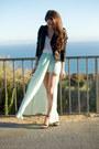 Topshop-jacket-asos-skirt-topshop-top-zara-heels