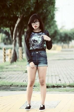 Androgyne MNL sweater