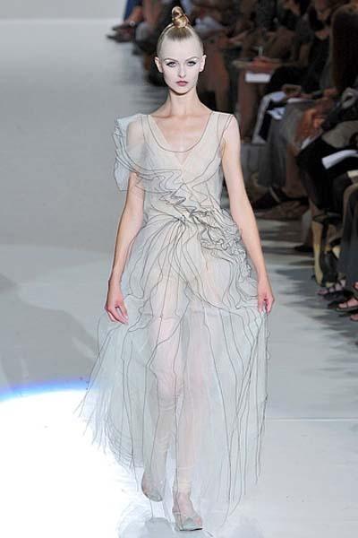 White Marc Jacobs Dress