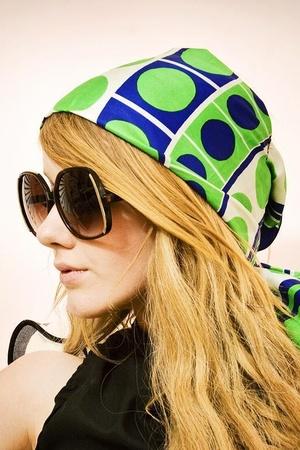 Fashion Flash by Emily Utne