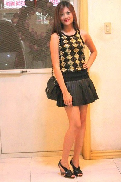 Chanel Bag Black Chanel Bag Black Leather