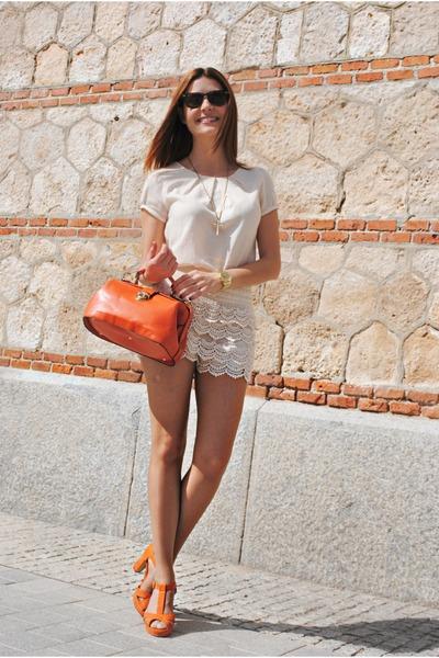 OASAP bag - OASAP shorts