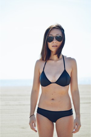 ray-ban sunglasses - triangl swimwear swimwear