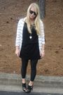 Banana-republic-cardigan-black-borrowed-dress-black-express-tights-black-c