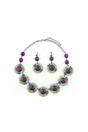 JC Unique necklace