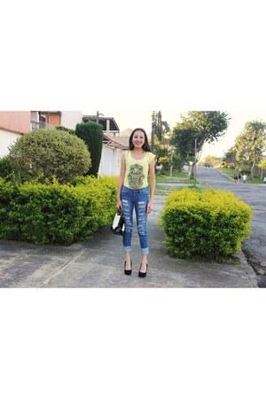 Renner shirt - Renner pants