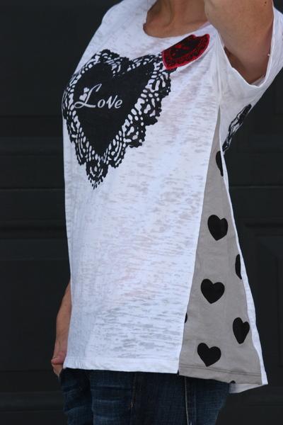 Fresh karma shirt