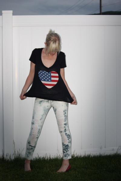 Wildfox shirt