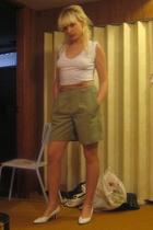 Mom Shorts!