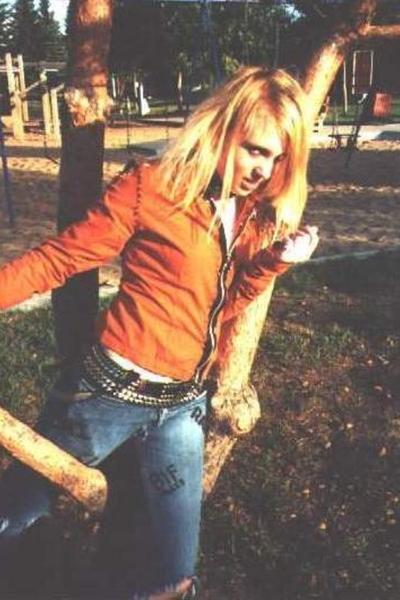 Punkrock Past