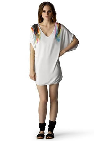 Margiela dress