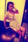 Floral-dress-dress