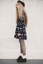 daisies PERSUNMALL dress