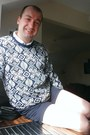 Marks-spencer-shoes-officers-club-sweater-officers-club-shirt