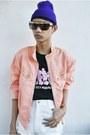 Bubble-gum-oriental-princess-jacket-hot-pink-asianvogue-shop-wedges