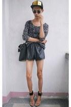 BCG shorts