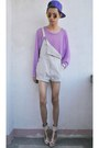 Amethyst-cotton-on-sweater