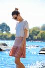 Light-pink-knit-shopbop-sweater-neutral-striped-jcrew-shirt