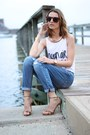 Blue-boyfriend-joes-jeans-jeans-white-tank-top-billabong-top