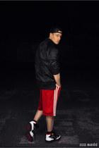 blake Adidas jacket