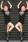 Black-jeffrey-campbell-boots-black-hold-steady-clothing-co-dress