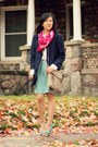 Navy-h-m-jacket-aquamarine-pencil-skirt-jessica-swagman-shirt