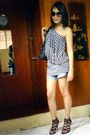 Old-navy-shorts-girbaud-bag-matthews-by-cmg-shoes