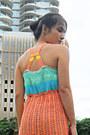 Crochet-diy-dress