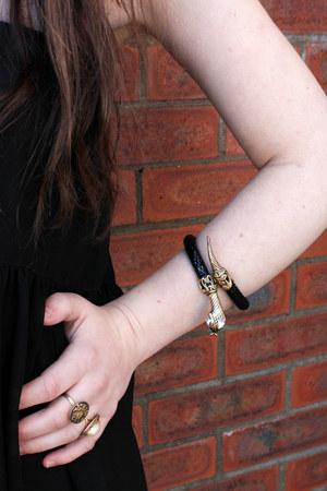 black snake Vintage from Batoko bracelet