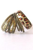 assorted bangle bracelet