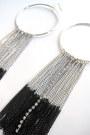 Tribal-hoop-earrings