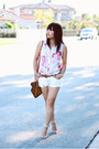 Leather-zara-purse-denim-zara-shorts-sandal-zara-sandals