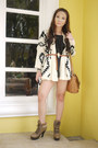 Dark-khaki-topshop-boots-black-chicnova-dress-off-white-chicnova-coat