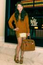 Gold-sequined-glitterati-skirt
