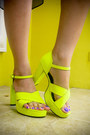Chartreuse-furla-bag-navy-forever-21-dress-chartreuse-poise-heels